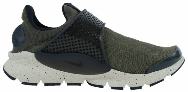 save off f8159 7689c 15 Reasons to NOT to Buy Nike Sock Dart (May 2019)   RunRepeat
