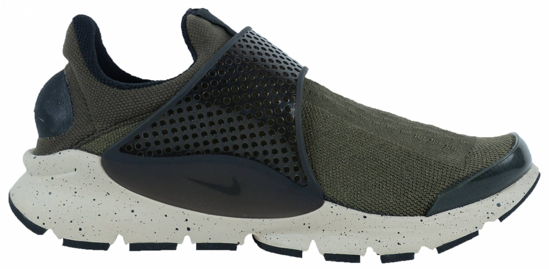 Only $95 + Review of Nike Sock Dart
