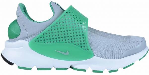 Nike Sock Dart Wolf Grey 004
