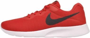 Nike Tanjun - Red