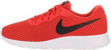 Nike Tanjun Orange Men