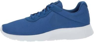 Nike Tanjun - Blue