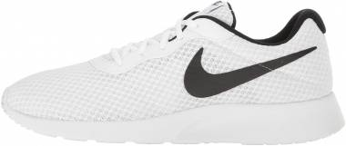 Nike Tanjun - White / Black