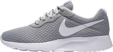 brand new 5f797 70fdb Nike Tanjun Grey Men