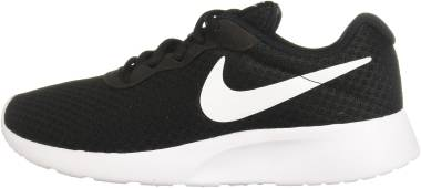 Nike Tanjun - Black / White (812655011)