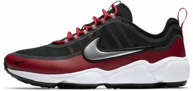 Nike Zoom Spiridon Ultra Black Men