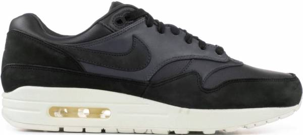 nikelab air max 1 pinnacle zwart