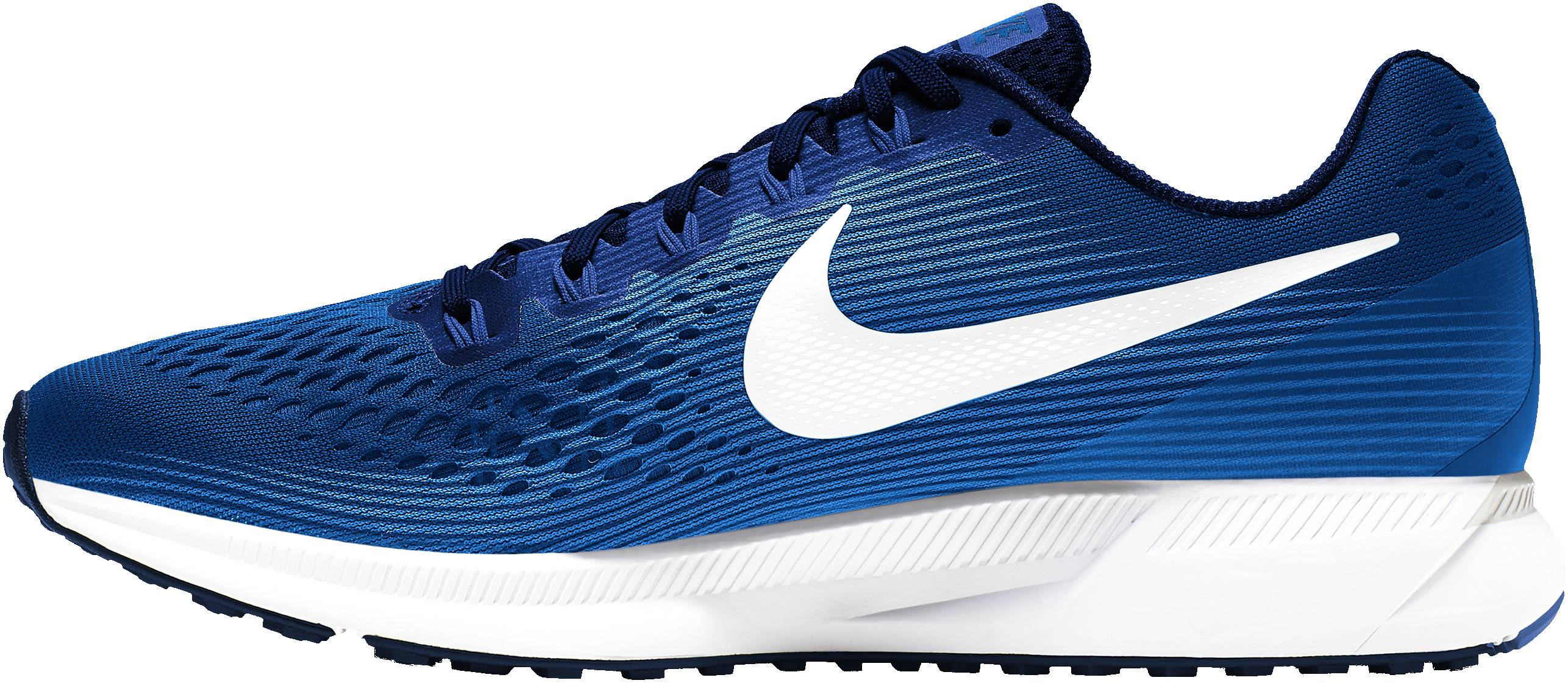 Mencionar patio artículo  Nike Air Zoom Pegasus 34 - Deals ($77), Facts, Reviews (2021) | RunRepeat