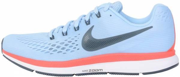 escapar almohada Ordinario  Nike Air Zoom Pegasus 34 - Deals (£85), Facts, Reviews (2021)   RunRepeat