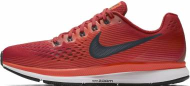 Nike Air Zoom Pegasus 34 - Red