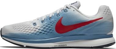 Nike Air Zoom Pegasus 34 Blue Men