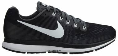 Nike Air Zoom Pegasus 34 - Black (887009001)