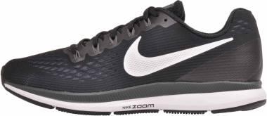 Nike Air Zoom Pegasus 34 - Black (631448421)