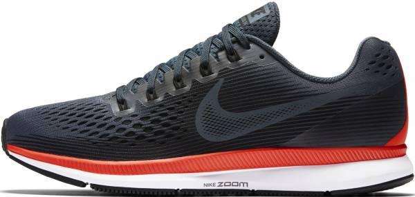 Nike Air Zoom Pegasus 34 - BLUE