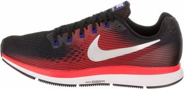 Nike Air Zoom Pegasus 34 Red Men