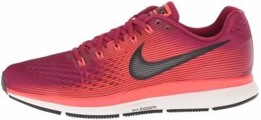 Nike Air Zoom Pegasus 34 - Red (880555603)