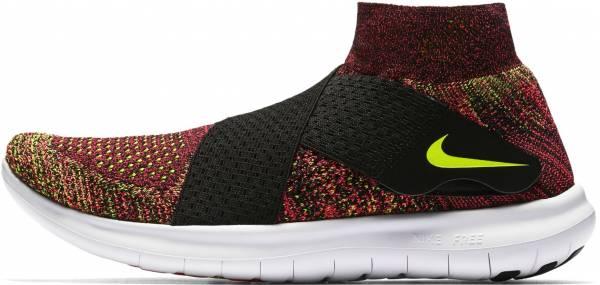 Nike Free RN Motion Flyknit 2017 - Multi