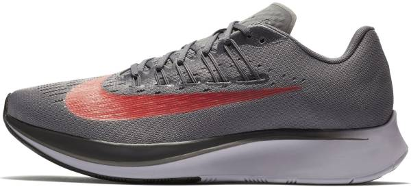 Ejecutable Emborracharse ladrón  Nike Zoom Fly - Deals ($75), Facts, Reviews (2021) | RunRepeat