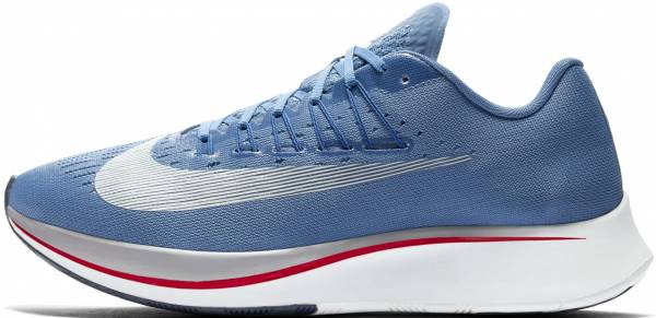 new product 600fc e1bf6 Nike Zoom Fly Blue