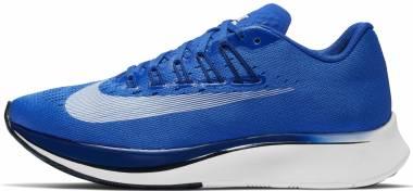 Nike Zoom Fly - Blue