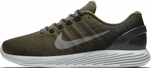Only £80 + Review of Nike LunarGlide 9