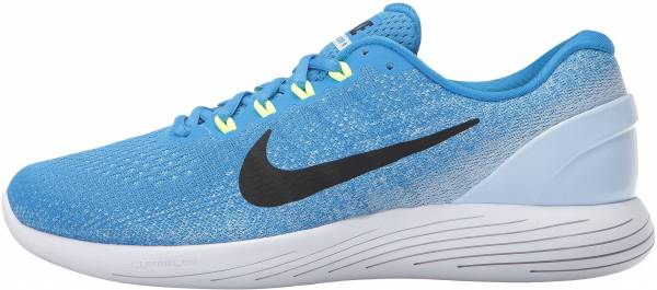 Nike LunarGlide 9 Blue