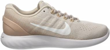Nike LunarGlide 9 - Beige Desert Sand Sail Sand Vast Gre 005 (904716005)