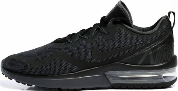 Nike Women's Air Max Shoes, Comfort and Performance