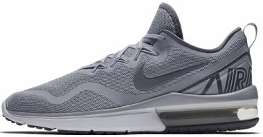 Nike Air Max Fury - Wolf Grey/Dark Grey (AA5739004)