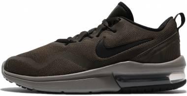 Nike Air Max Fury - Caqui Negro Cargo Khaki Black Sequoia (AA5739300)