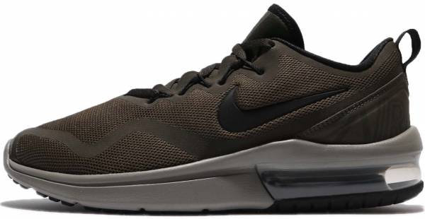 los angeles 5e554 98f78 Nike Air Max Fury Cargo Khaki Black-sequoia-dark Stucco