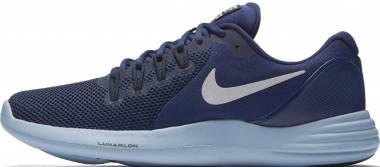 Nike Lunar Apparent - Blue (908987400)