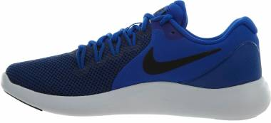 Nike Lunar Apparent Blue Men