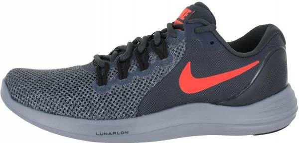 Nike Lunar Apparent - Grey