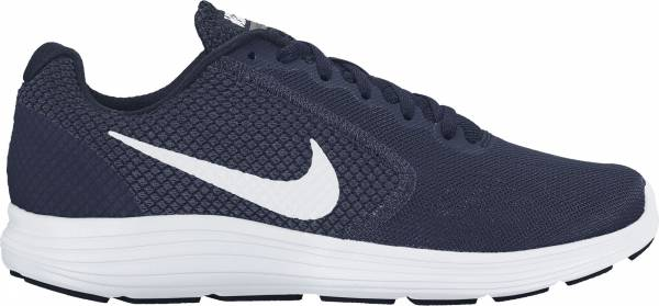 $70 + Review of Nike Revolution 3