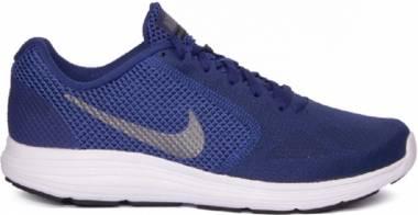 Nike Revolution 3 - BLUE (819300408)