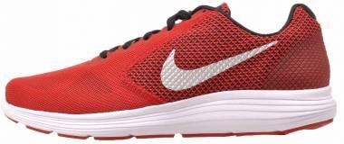 Nike Revolution 3 Red Men