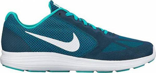 $75 + Review of Nike Revolution 3
