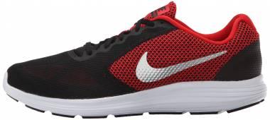 Nike Revolution 3 - Red (819301600)