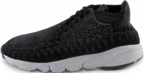 hot sale online 1b856 69c83 11 Reasons to NOT to Buy Nike Air Footscape Woven Chukka QS (May 2019)    RunRepeat