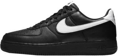 Nike Air Force 1 Low Retro - Black / White - Black (CQ0492001)