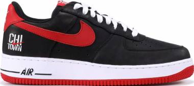 Nike Air Force 1 Low Retro - Black (845053001)