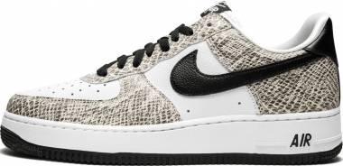 Nike Air Force 1 Low Retro - Beige (845053104)