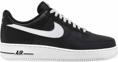 Nike Air Force 1 07 - Black White