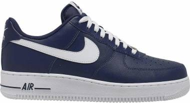 Nike Air Force 1 07 - Midnight Navy White (CJ0952400)