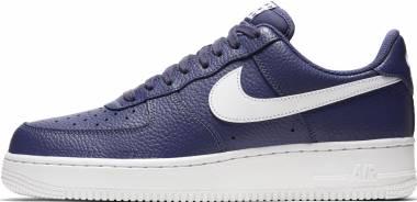 Nike Air Force 1 07 - Blue (AA4083401)