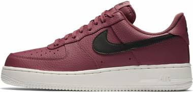 sale retailer d3814 ce104 Nike Air Force 1 07 Medium Purple Men