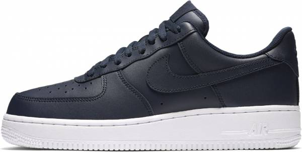 Men's Shoes Air Force 1 Low Black Modern And Elegant In Fashion