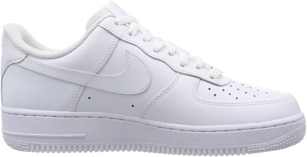 Nike Air Force 1 Shoes Size 8 White Nike Sneakers from Lyst | People