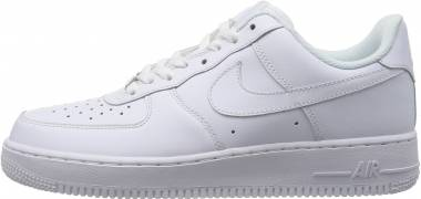 Nike Air Force 1 07 - WHITE (315122111)